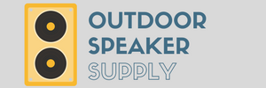 Outdoor Speaker Supply